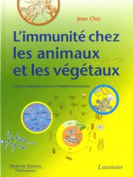 Souvent acheté avec Glossaire de médecine factuelle, le Immunité chez les animaux et les végétaux