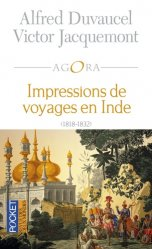 Dernières parutions dans Pocket Agora, Impressions de voyages en Inde (1818-1832)