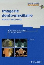 Nouvelle édition Imagerie dento-maxillaire