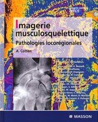 Souvent acheté avec Anatomie du corps humain, le Imagerie musculosquelettique