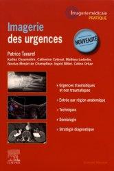 Dernières parutions sur Imagerie médicale, Imagerie des urgences