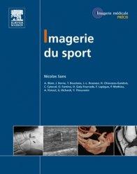 Dernières parutions dans Imagerie Médicale Précis, Imagerie du sport