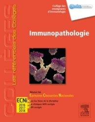 Souvent acheté avec UE ECN+ Pneumologie, le Immunopathologie