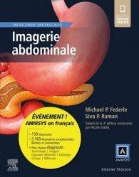 Dernières parutions sur Imagerie médicale, Imagerie Abdominale