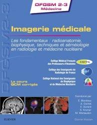 Souvent acheté avec Comprendre l'IRM, le Imagerie médicale