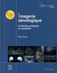 Souvent acheté avec Imagerie des accidents vasculaires cérébraux et médullaires, le Imagerie sénologique