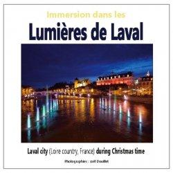 Dernières parutions sur Bretagne, Immersion dans les Lumières de Laval