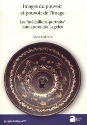 Dernières parutions dans Scripta Antiqua, Images du pouvoir et pouvoir de l'image. Les