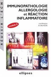 Souvent acheté avec Hématologie, le Immunopathologie allergologie et réaction inflammatoire
