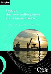 Dernières parutions sur Faune marine, Impact des sons anthropiques sur la faune marine
