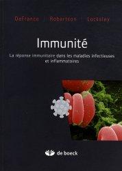 Souvent acheté avec Le système de culture, le Immunité