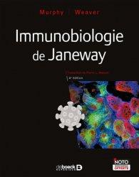 Souvent acheté avec Traité d'anatomie palpatoire, le Immunobiologie de Janeway