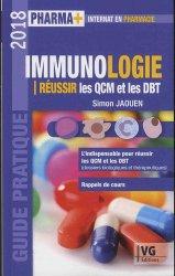 Souvent acheté avec Cas cliniques en infectiologie, le Immunologie