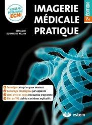 Souvent acheté avec Annales officielles QCM - 1985 à 1994  Tome 2, le Imagerie médicale pratique Nouveau programme ECNi