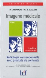Dernières parutions sur Manipulateur radio, Imagerie médicale Tome 2