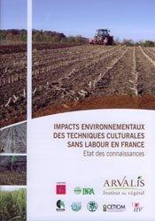 Souvent acheté avec Boues de stations d'épuration municipales, le Impacts environnementaux des techniques culturales sans labour en France