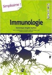 Dernières parutions sur UE2 Immunologie, Immunologie