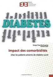 Dernières parutions sur Endocrinologie, Impact des comorbidités chez les patients atteints de diabète sucré
