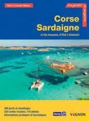 Dernières parutions sur Navigation, Imray Corse-Sardaigne