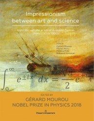 Dernières parutions sur Iconographie et lecture de tableau, Impressionism between art and science