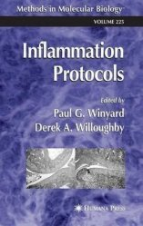 Dernières parutions sur Biochimie, Inflammation Protocols 2003