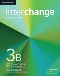 Dernières parutions sur Adult and Young Adult, Interchange Level 3 B - Student's Book with Online Self-Study