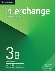 Dernières parutions sur Adult and Young Adult, Interchange Level 3 B - Workbook
