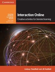Dernières parutions dans Cambridge Handbooks for Language Teachers, Interaction Online - Paperback with Online Resources