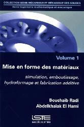 Dernières parutions sur Maths pour l'ingénieur, Ingénierie mathématique et mécanique - Volume 1