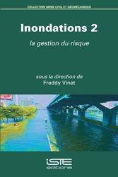Dernières parutions dans Génie civil et géomécanique, Inondations 2