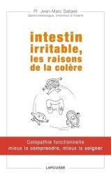 Dernières parutions sur Hépato - Gastroentérologie - Proctologie, Intestin irritable, les raisons de la colère