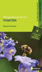 Souvent acheté avec Découvrir et protéger nos abeilles sauvages, le Insectes