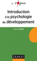 Souvent acheté avec 100 fiches pour réussir sa licence de psychologie, le Introduction à la psychologie du développement