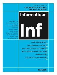 Dernières parutions dans Fluoresciences, Informatique