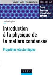 Souvent acheté avec Tout Javascript, le Introduction à la physique de la matière condensée