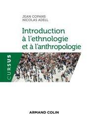 Dernières parutions dans Cursus, Introduction à l'ethnologie et à l'anthropologie