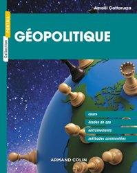 Dernières parutions sur Géopolitique, Introduction à la géopolitique