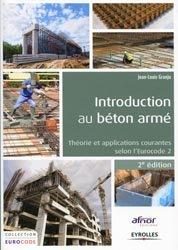 Dernières parutions dans Eurocode, Introduction au béton armé