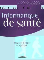 Dernières parutions sur Informatique, Informatique de santé
