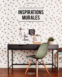 Dernières parutions sur Techniques de décoration, Inspirations murales