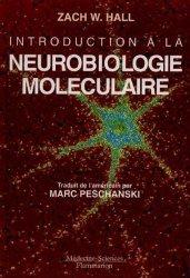 Souvent acheté avec Endocrinologie, le Introduction à la neurobiologie moléculaire