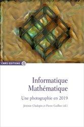 Dernières parutions sur Maths et informatique, Informatique Mathe?matique
