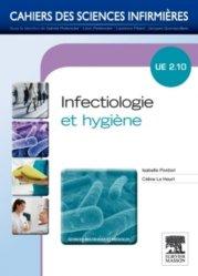 Dernières parutions sur UE 2.10 Infectiologie et hygiène, Infectiologie et hygiène