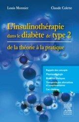 Souvent acheté avec Diabète du sujet âgé, le Insulinothérapie dans le diabète de type 2