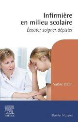 Dernières parutions sur Démarche de soins, Infirmière en milieu scolaire