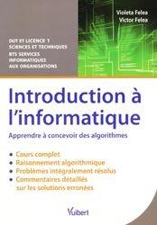 Souvent acheté avec Option informatique MPSI - MP/MP*, le Introduction à l'informatique