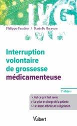 Interruption volontaire de grossesse médicamenteuse