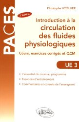 Introduction à la circulation des fluides physiologiques