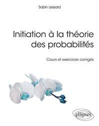 Souvent acheté avec Intégration, espaces de Hilbert et analyse de Fourier, le Initiation à la théorie des probabilités