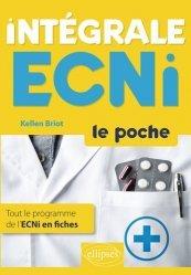 Souvent acheté avec Annales ECNi 2017, le Intégrale ECNI Le poche